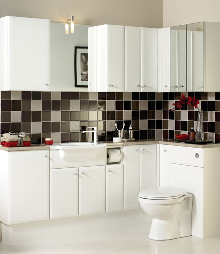 Glenfield Bathrooms Fitted Bathrooms Bathroom Design And
