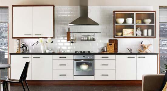 Kitchen design gallery uk - Fitted Kitchens Kitchen Design And Kitchen Installation Leicester